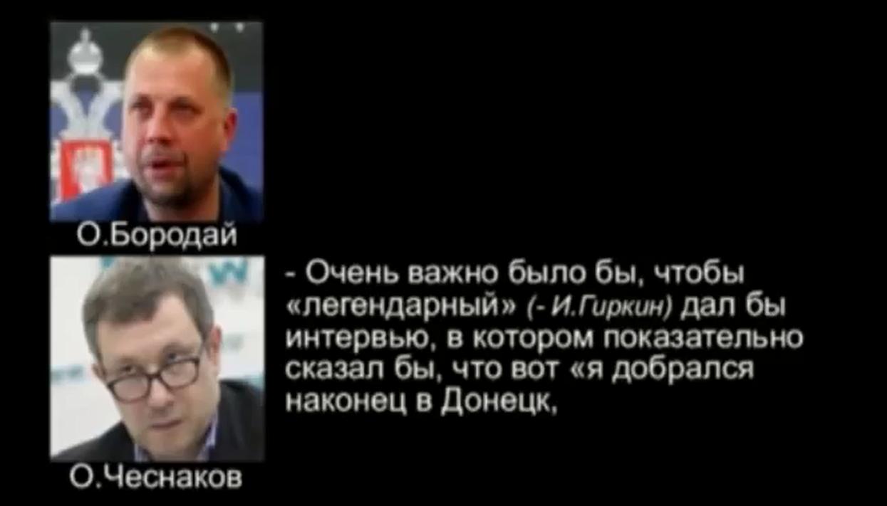 Бородай Чесноков