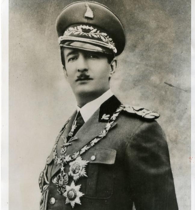 Ахмед-бей Мухтар Зоголли