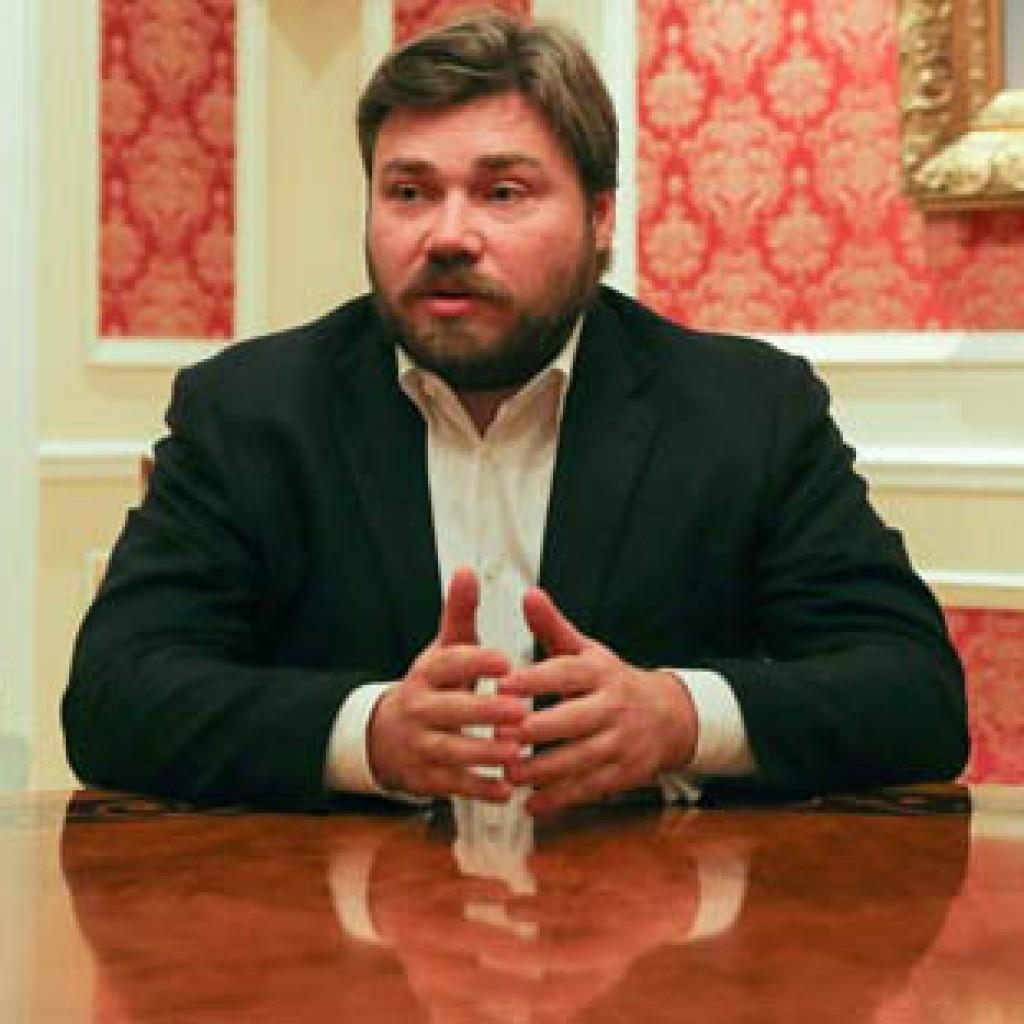 Konstantin-Malofeev