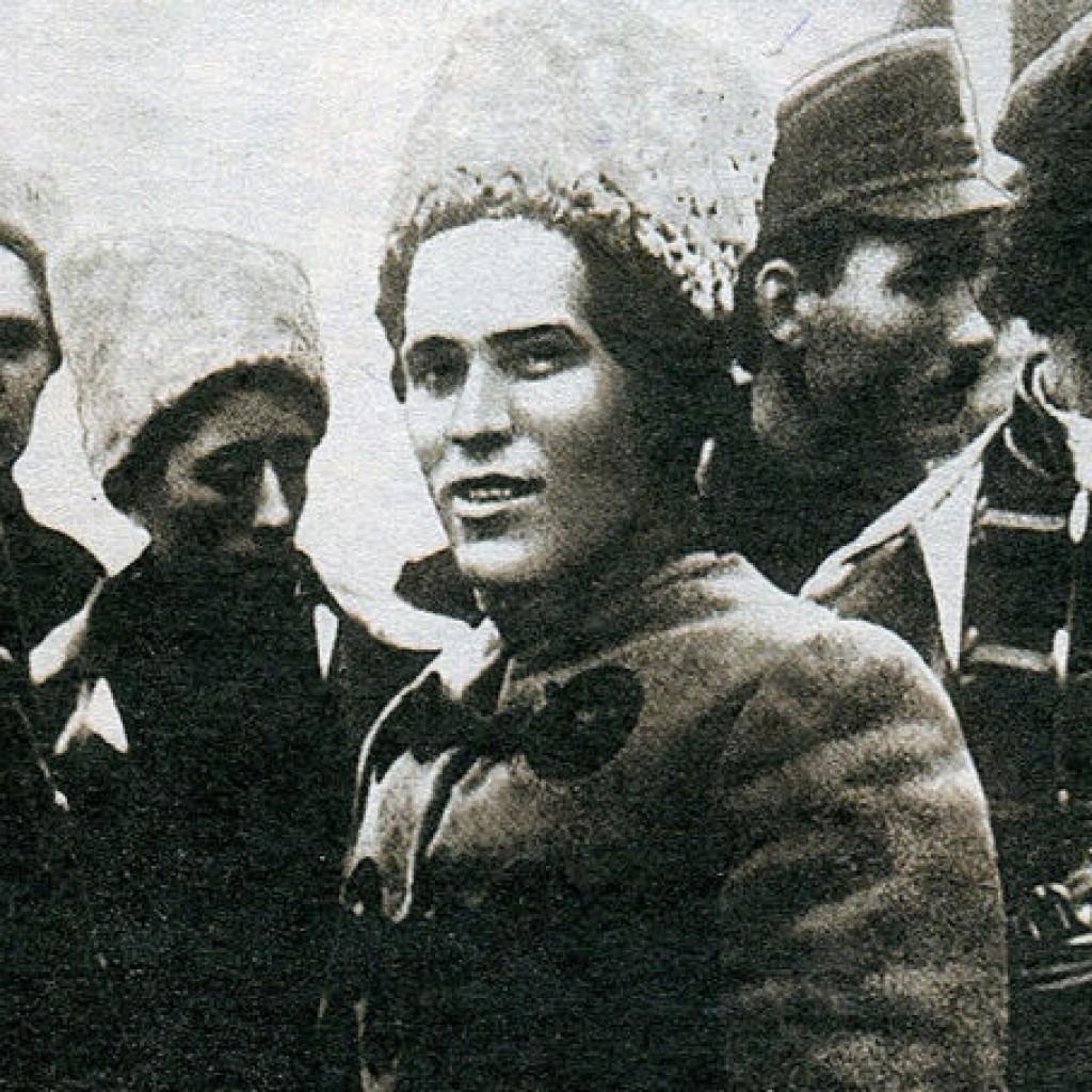Nestor-Mahno