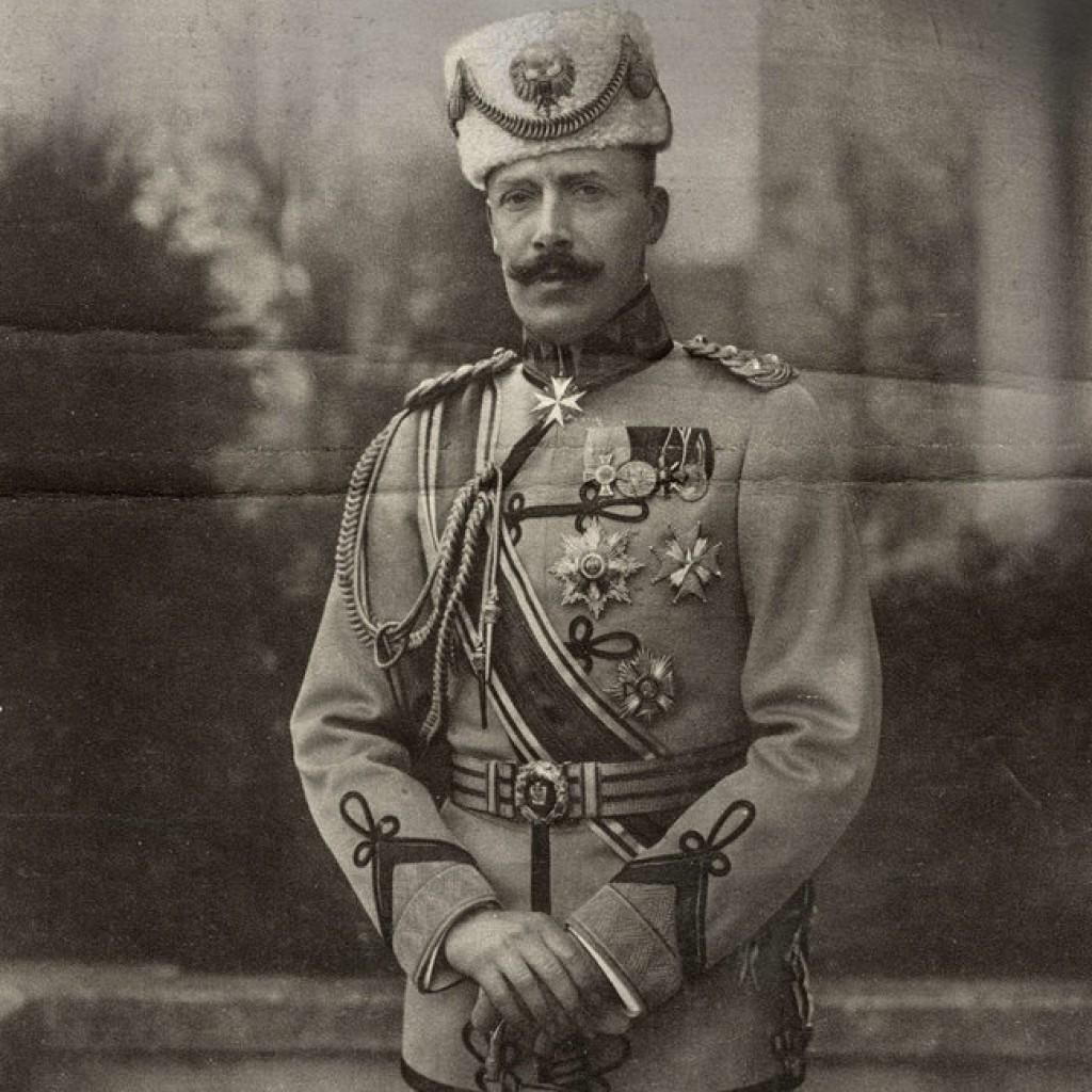 Вильгельм цу Вид