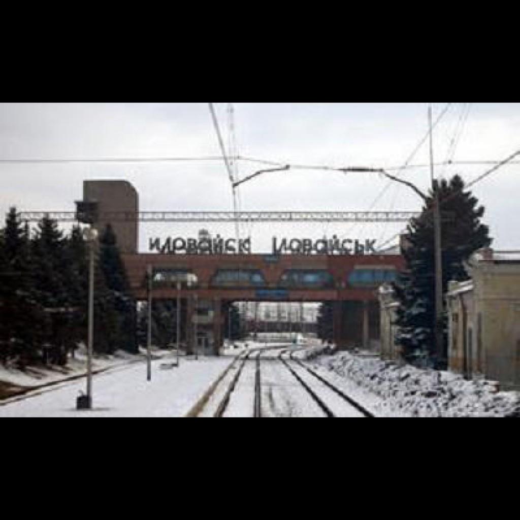Ilovaysk