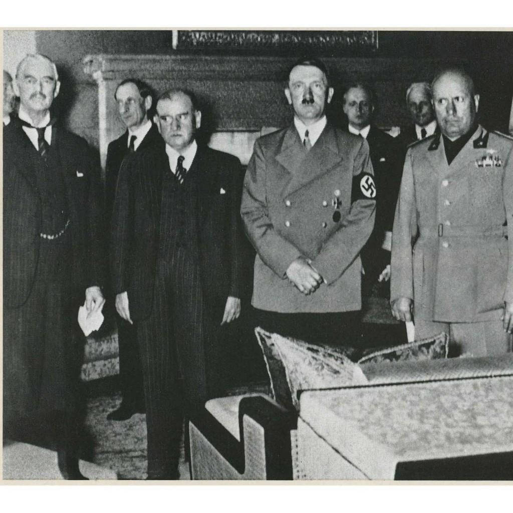 Мюнхенское_соглашение_1938_год