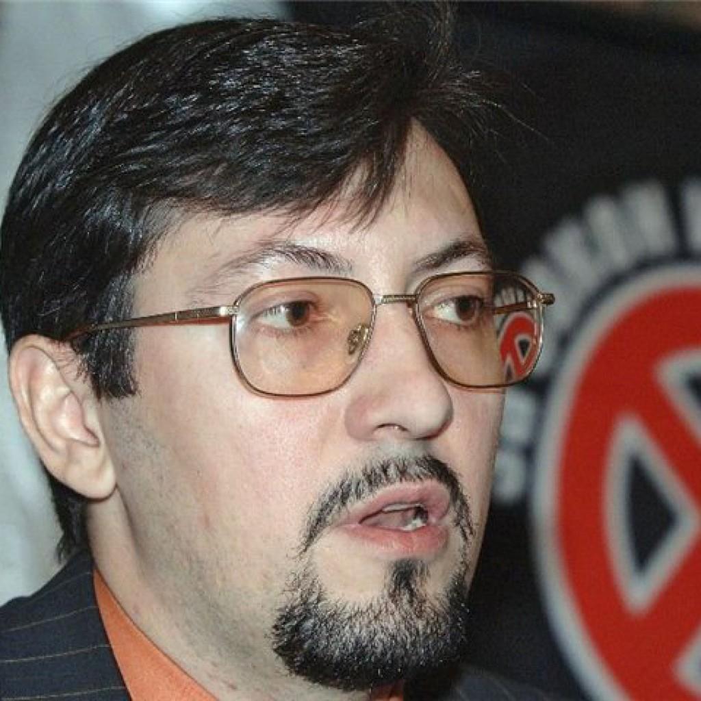 Александр Белов Поткин