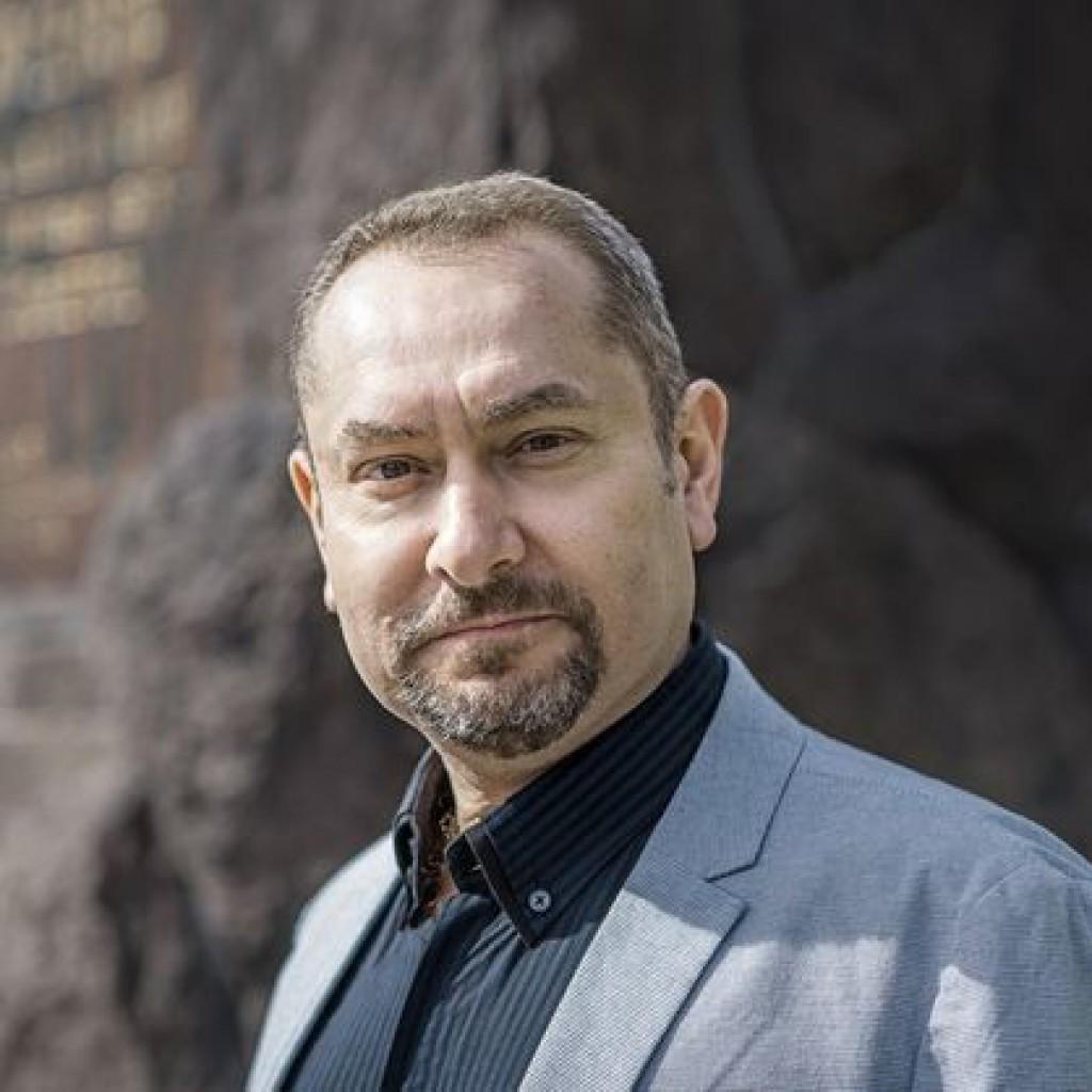 Сергей Екельчик