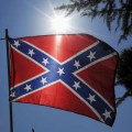 флаг конфедератов
