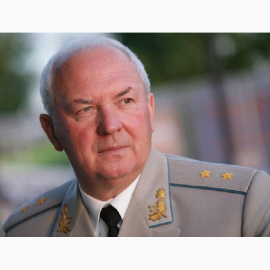 Генерал Скипальский