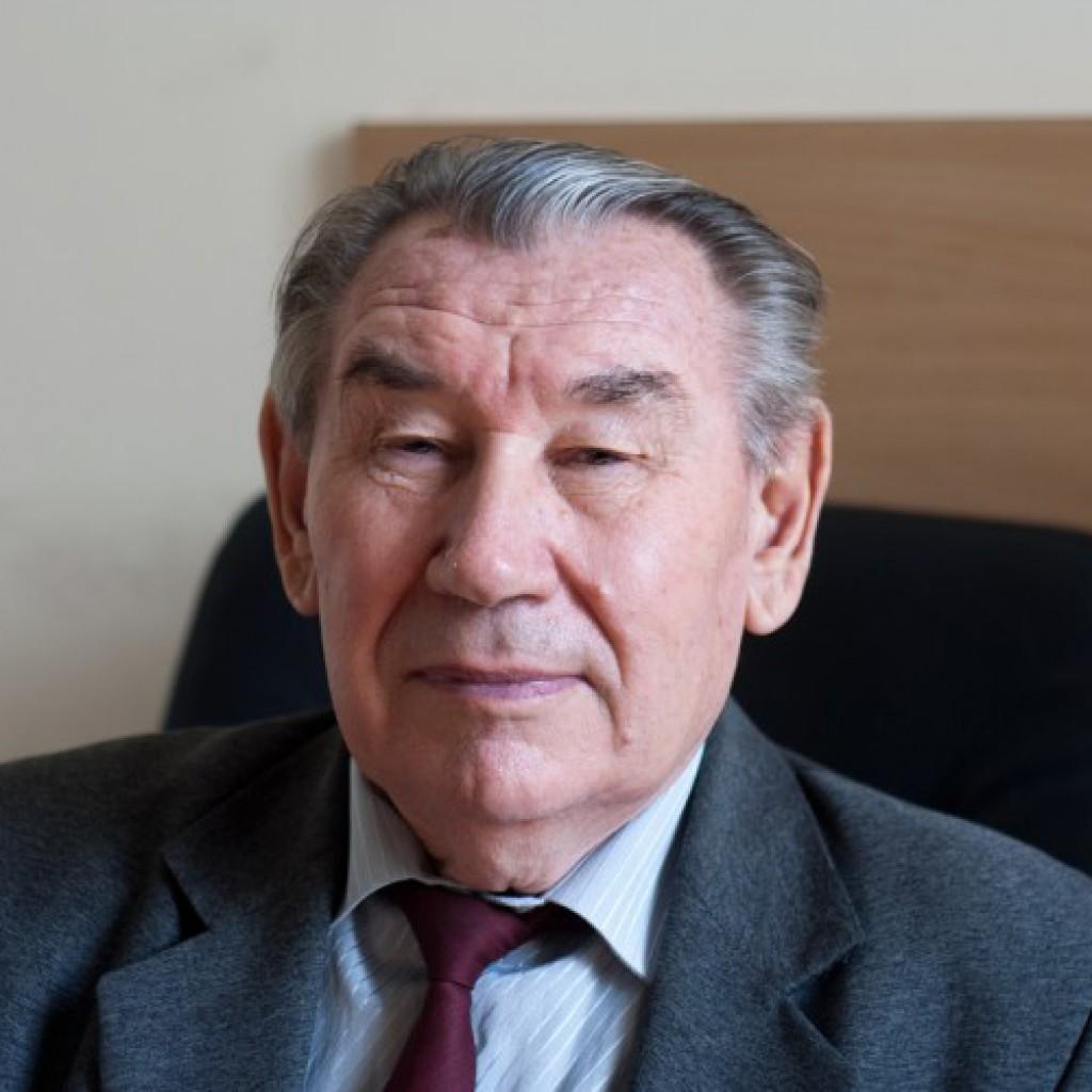 Георгий Росновский