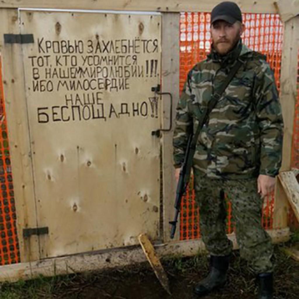 Злочини які вчинила приватна армія Путіна (відео)