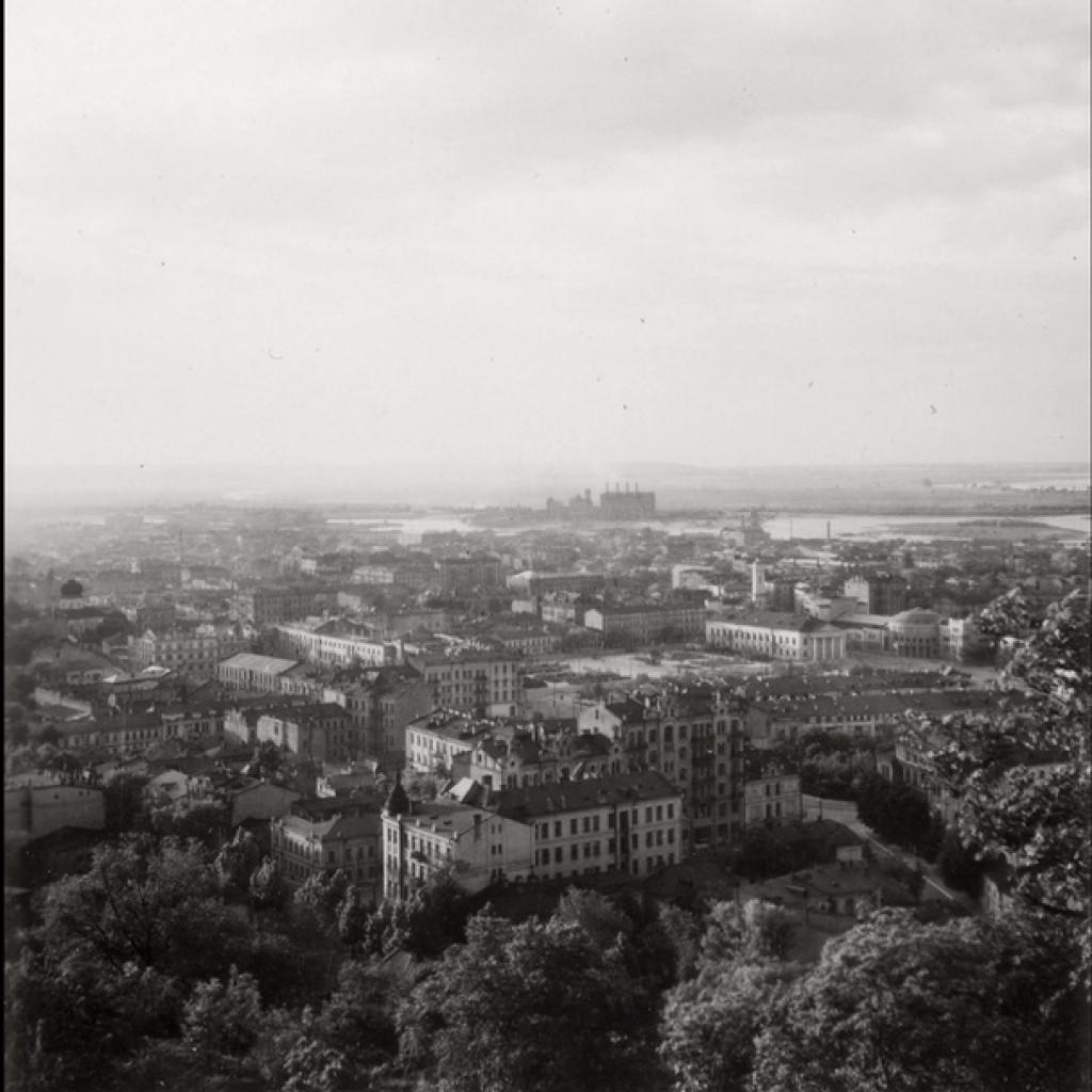 UKRAINE. Kiev. 1943.