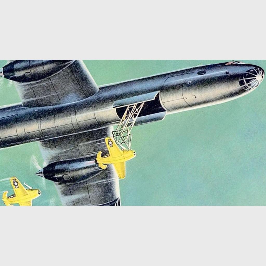 Самолет авианосец_