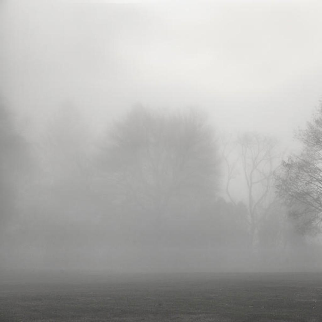 туман неизвестности