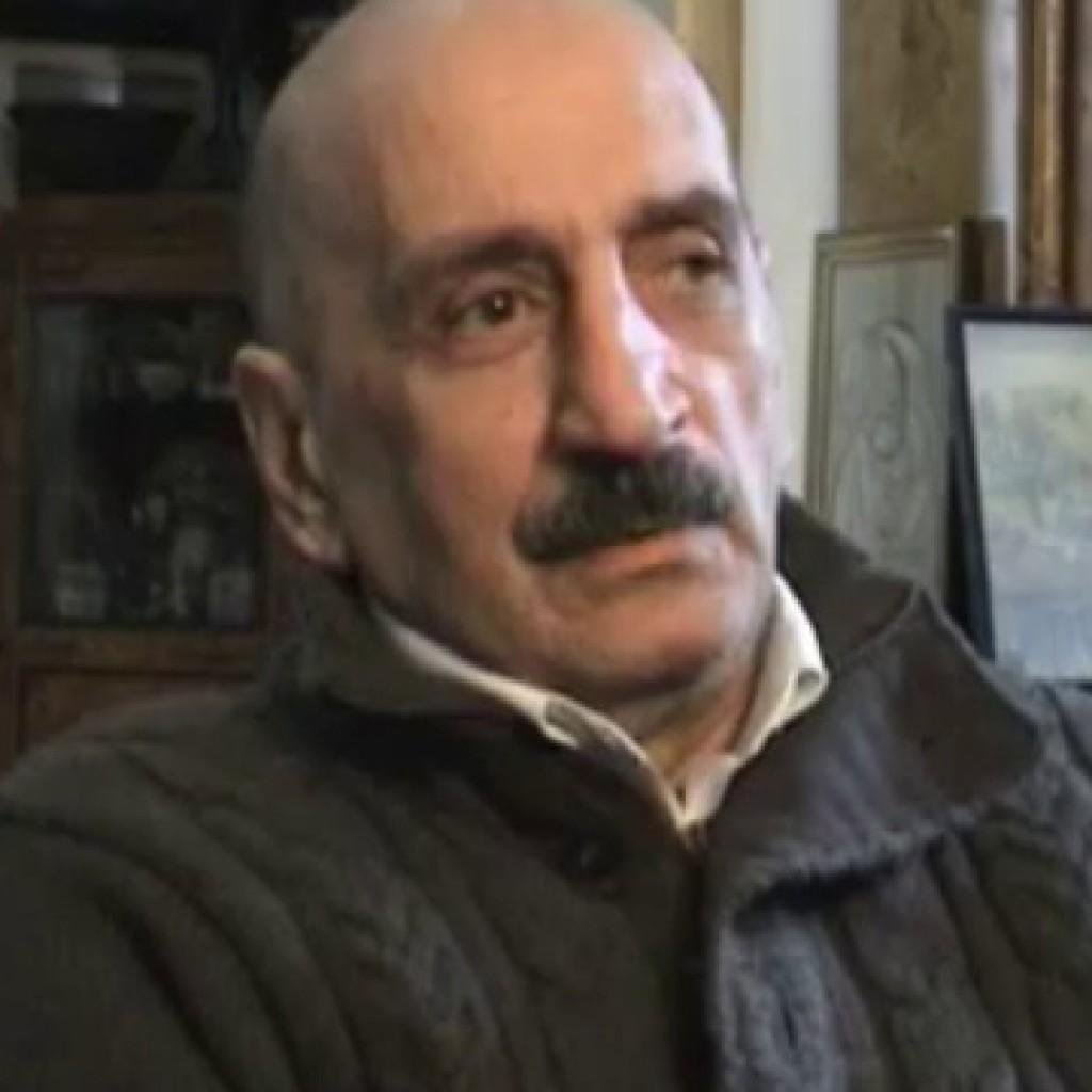 Сергей Григорьянц