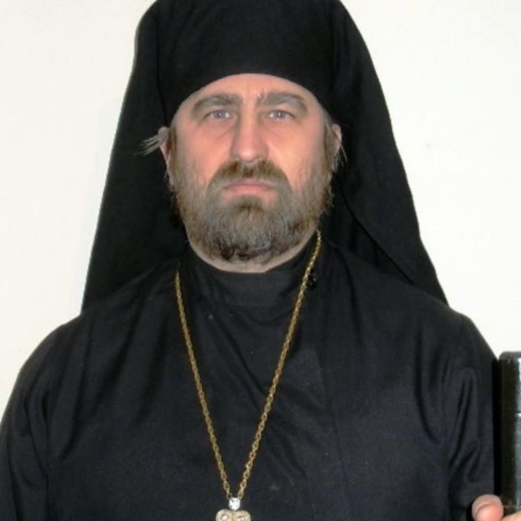 Святослав Логін