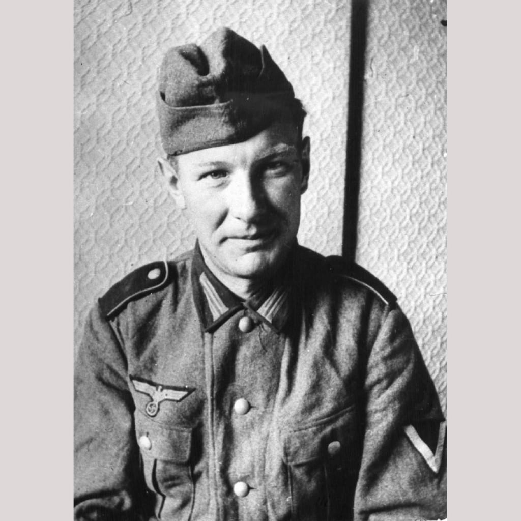 Ефрейтор Лисков