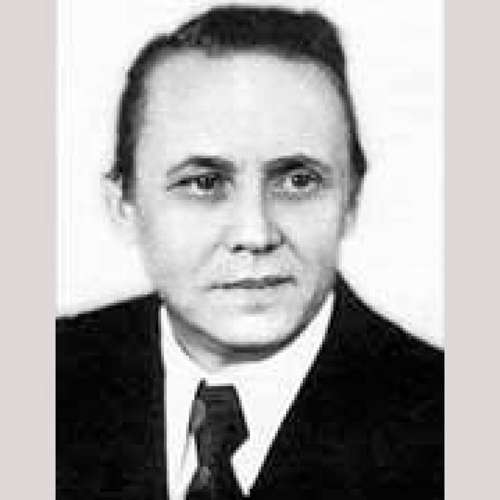 Леонид Киндзельский