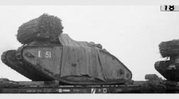 20 ноября 1917 года — первый танковый триумф