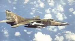 Полёт «всадника без головы»