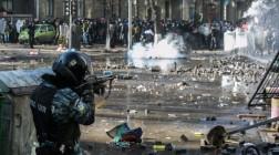 Россия избавляет Зеленского от бремени Майдана