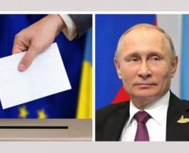 Мы еще не победили. Россия затаилась. Россия ждет…