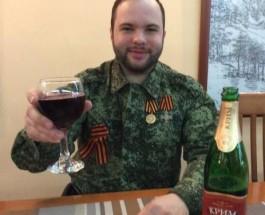 Александр Жучковский: «Украину и украинцев необходимо уничтожить»