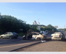 В милиции заявляют, что их заставляют фальсифицировать материалы стрельбы в Мукачево