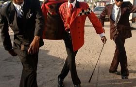 Тренды Африки: Осветление кожи, дэнди и металлисты