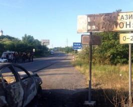 Мукачево против Одессы
