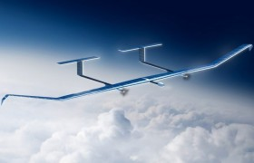 Высотная платформа для наблюдений: смесь беспилотника со спутником
