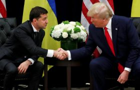 """""""Віч-на-віч з Америкою"""": Як Зеленський переконує США в нашій тупості і нездатності будувати власну країну"""