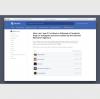 Facebook покажет пользователям аккаунты российской «фабрики троллей»