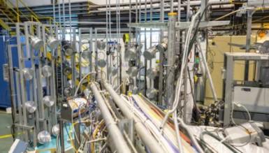 Готовится первая в истории перевозка антиматерии при помощи грузового автомобиля