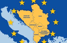 Пока интеграция Балкан на замке — никто не задумается о европерспективе Украины и Беларуси
