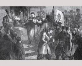 Заметки о московских порядках или чему учит наша история