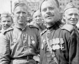 Почему День Победы начали праздновать только с 1965 года