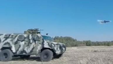 В Украине прошли успешные испытания системы «Сармат» с противотанковыми ракетами