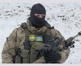 Офицер «Альфы»: «Нужно сформировать военное руководство из тех майоров и полковников, которые реально воюют в АТО»