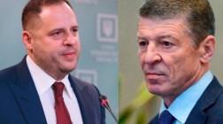 Украина на пути к прямым переговорам с марионетками
