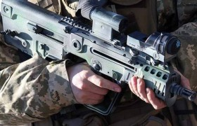 Украинский арсенал: автоматы семейства «Форт»