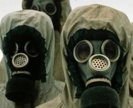 Озвучен тревожный прогноз о применении на Донбассе химоружия