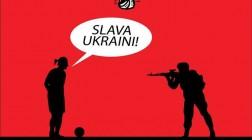 «Слава Украине!» — магическое заклинание, разрушающее царство морока