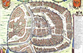От кого «освободили» Москву 4 ноября 1612 года?