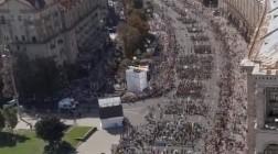 Последствия отмены Зеленским военного парада