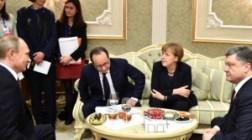 «Никчемные бумажки». Почему Украине следует «похоронить» минские соглашения