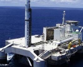 В Херсоне планируют создать украинский плавучий космодром