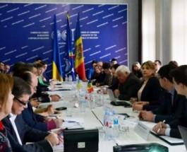 Украина предлагает Молдове и Румынии перейти от конкуренции к объединению