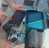 В Украине начали тестировать оплату по отпечатку пальца