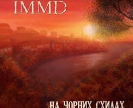 I Miss My Death представляет новое видео «На Чорних Схилах»