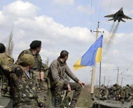 На Донбасс возвращается боевая авиация и добробаты