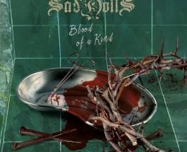 SadDolls представили клип на песню «Misery About Darkness»